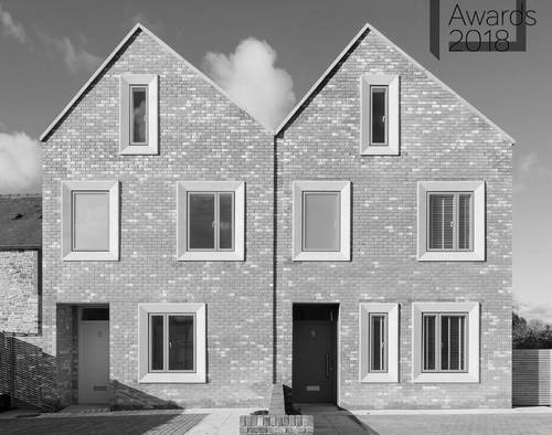 Archio Shortlisted for RIBA South West Awards