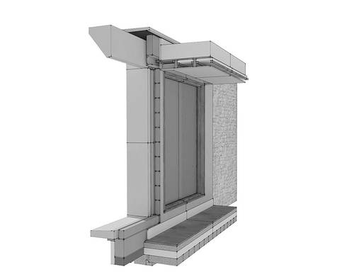 3-Dimensional Digital Detailing